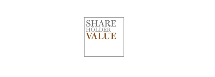 shareholdervalue