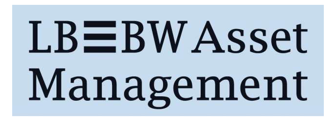 Lbbw asset management investmentgesellschaft mbhs forex usd aud forecast